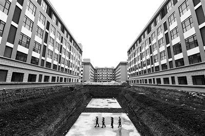 中央民族大学丰台校区9月将正式启用